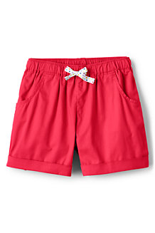 Girls' Pull on shorts