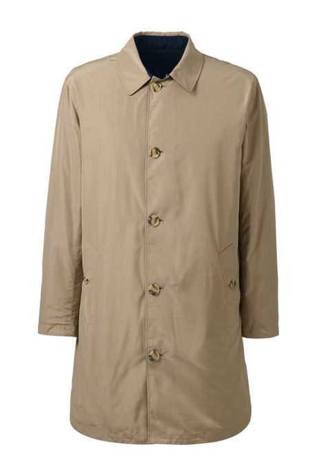 Men's Fenwick Reversible Mac Coat