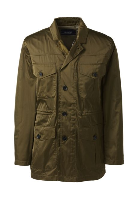 Men's Grafton Travel Coat