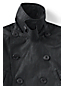 Men's Regular Cotton/Linen Pea Coat