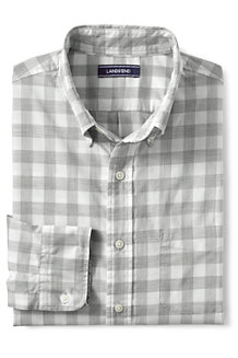 Men's Lightweight Cotton Shirt