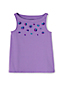 Toddler Girls' A-line Graphic Vest Top