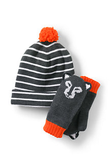 Hat And Mitten Sets