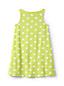 Toddler Girls' A-line Sleeveless Dress