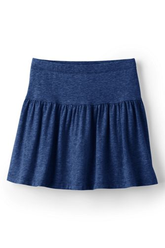 Toddler Girls' Cotton Skort