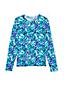 Le T-Shirt de Bain Avery, Femme Stature Standard