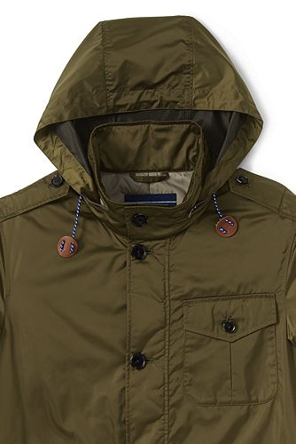 Primaloft Travel Jacket 481303: Dry Pine