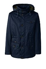Primaloft Travel Jacket 481303: Classic Navy