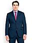 Le Blazer de Costume en Coton Twill, Homme Stature Standard