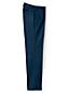 Le Pantalon de Costume en Coton Twill, Homme Stature Standard