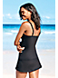 Mastektomie-Tankini-Top BEACH LIVING Klassisch für Damen