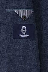 Wool Sport Coat 481510: Light Navy