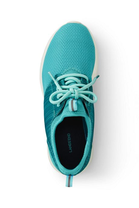 Women's Mesh Active Sneakers