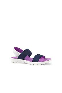 Alpargatas Sandalen für Damen