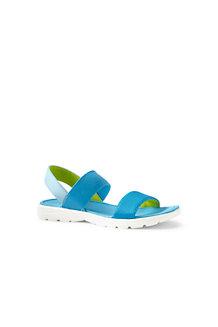 Les Sandales Gatas, Femme