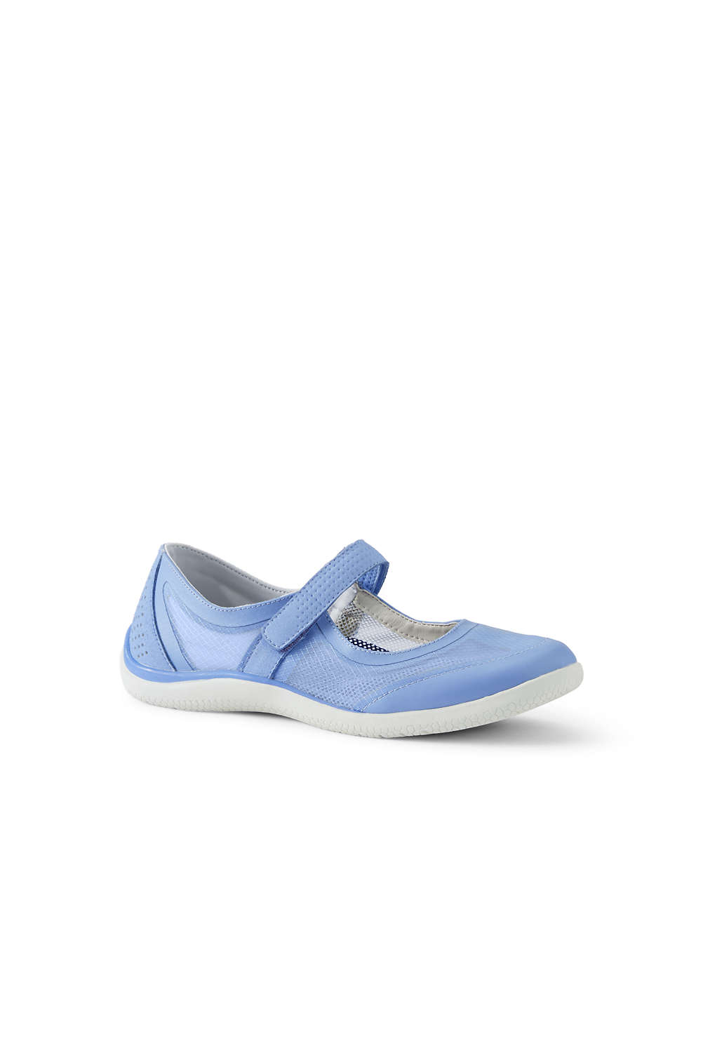 Women s Mary Jane Water Shoes from Lands  End 54016dcd3d