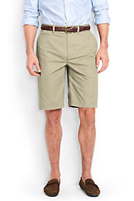Men's 11 inch inseam Shorts from Lands' End