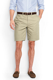 Le Short en Chino Traditionnel Uni, Homme