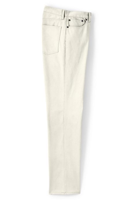 Men's Traditional Fit 5-pocket Freighter Pants
