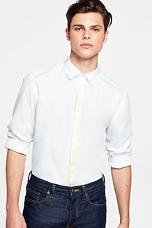 Men's Grosgrain Shirt