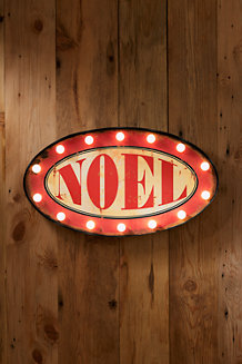Small Marquee Sign