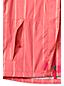 La Veste Imperméable à Capuche et Motifs, Femme Stature Standard