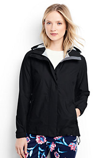 Women's Breakwater Rain Jacket