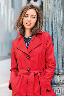 Women's Harbour Trench Coat