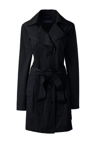 Women's Regular Harbour Trench Coat