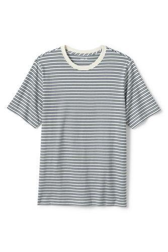 1e629973784a7e Super-T Kurzarm-Shirt für Herren, Classic Fit | Lands' End