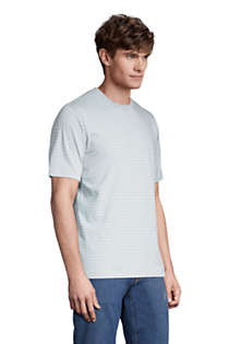 Men's Tall Super-T Short Sleeve  Stripe T-Shirt, alternative image