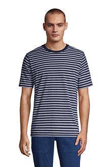Le Super T-Shirt Rayé, Homme