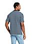 Le Super T-Shirt Rayé, Homme Stature Standard