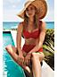 Le Maxi Chapeau de Soleil en Raffia, Femme