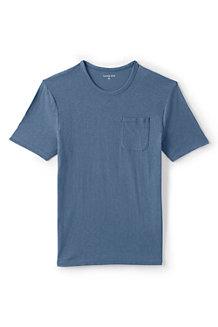 Le T-Shirt Seaworn avec Poche Poitrine, Homme