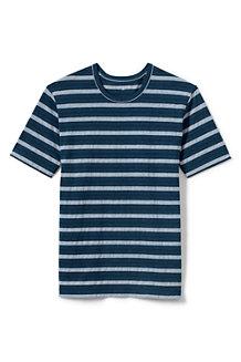 Le T-Shirt Seaworn Rayures Classiques, Homme