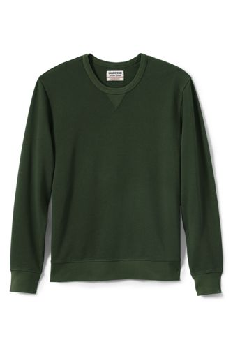 Men's Regular Jersey Sweatshirt