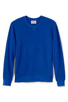 Men's Jersey Sweatshirt