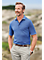Le Polo Supima Jaquard, Homme Stature Standard