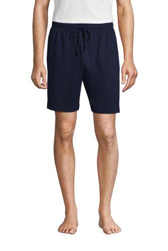 Men's Jersey Pyjama Shorts