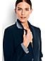 Le Blazer Deux Boutons en Polaire, Femme Stature Standard