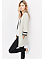 Le Cardigan Drifter Ouvert Manches 3/4, Femme Stature Standard