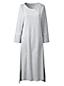 La Chemise de Nuit Supima Longue, Femme Stature Standard