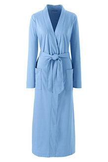 La Robe de Chambre à Manches Longues, Femme
