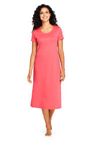 Women's Midcalf Supima Cotton Nightgown