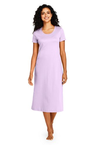 d874207ca9 Women s Midcalf Supima Cotton Nightgown