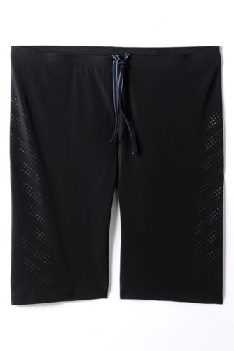Men's Sport Swimming Jammers