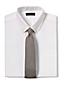 La Cravate en Soie Pied-de-Poule, Homme