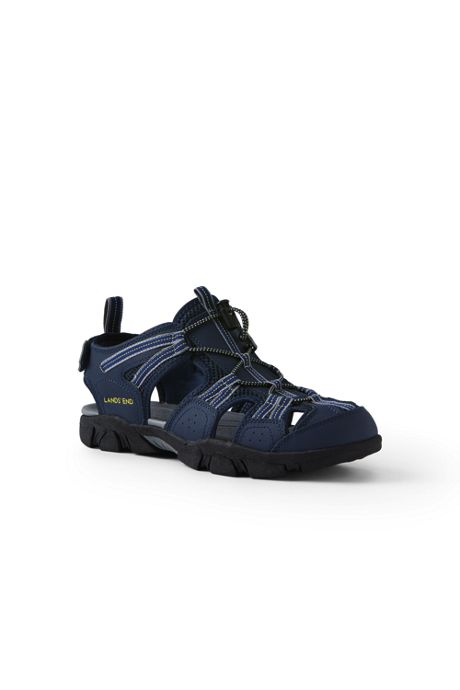 Mens Wide Water Sandals
