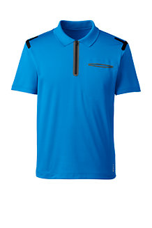 Le Polo de Sport Performance, Homme